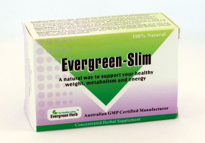 Evergreen-Slim for life