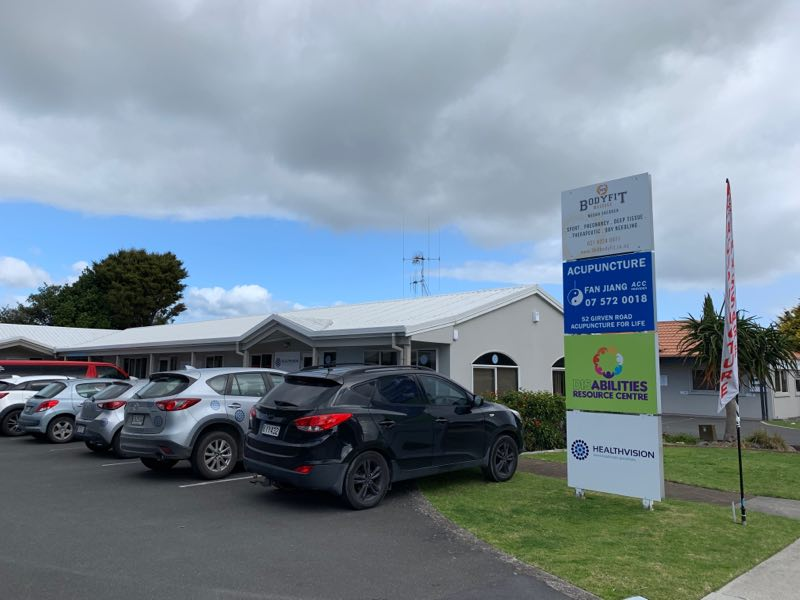 Acupuncture for Life-Clinic in Tauranga